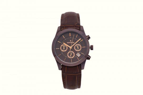 ساعت مچی عقربه ای زنانه رومانسون مدل 6801L
