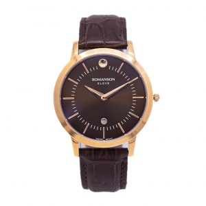 ساعت مچی عقربه ای مردانه رومانسون اِلو مدل ۷۱۰۹G