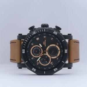 ساعت مچی عقربه ای مردانه الگانس مدل EL9019/1