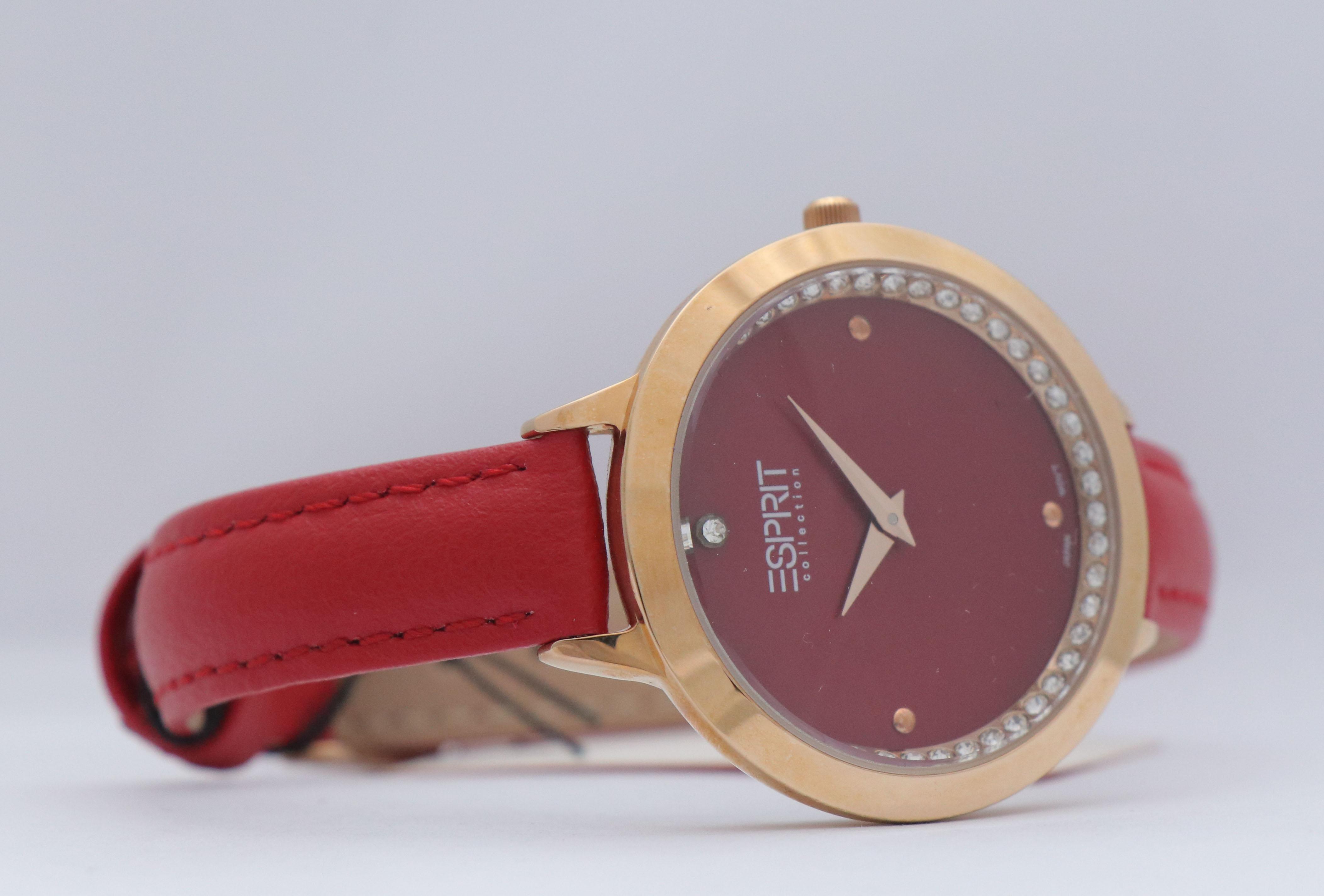 ساعت مچی عقربه ای زنانه اسپریت مدل ES-4031L/1