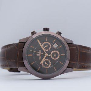 ساعت مچی عقربه ای زنانه رومانسون مدل ۶۸۰۱L