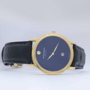 ساعت مچی عقربه ای مردانه رومانسون اِلو مدل ۷۱۰۴G
