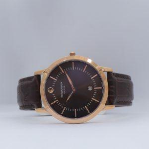 ساعت مچی عقربه ای مردانه رومانسون اِلو مدل 7109G