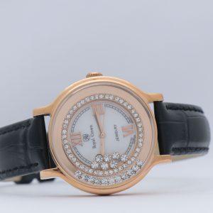 ساعت مچی عقربه ای زنانه رویال کرون مدل ۳۶۳۸