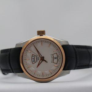 ساعت مچی عقربه ای زنانه تیسوت مدل T035