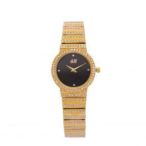 ساعت مچی عقربه ای زنانه H&M مدل B-604/2