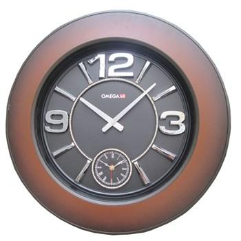 ساعت دیواری امگا مدل LC/1