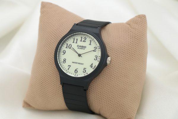 ساعت مچی عقربه ای کاسیو مدل 110001