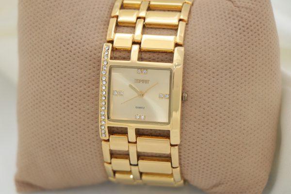 ساعت مچی عقربه ای زنانه اسپریت مدل ES-2107