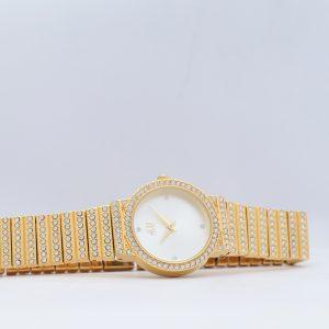 ساعت مچی عقربه ای زنانه H&M مدل B-604