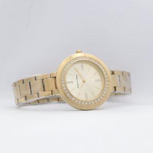 ساعت مچی عقربه ای زنانه ال دی ای مدل KL1877