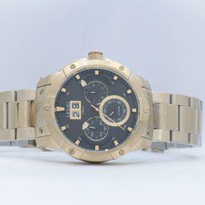 ساعت مچی عقربه ای مردانه لاکسمی مدل ۸۰۱۳