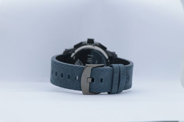 ساعت مچی عقربه ای مردانه لاکسمی مدل 8014