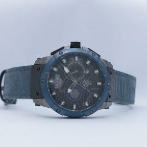 ساعت مچی عقربه ای مردانه لاکسمی مدل ۸۰۱۴