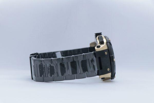 ساعت مچی عقربه ای مردانه لاکسمی مدل 8015