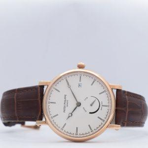 ساعت مچی عقربه ای مردانه پتک فیلیپ مدل ۳۲۲۸G