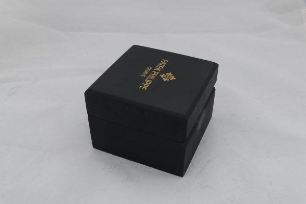جعبه ساعت مچی با مارک پتک فیلیپ
