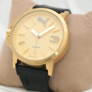 ساعت مچی عقربه ای مردانه پوما مدل 2137