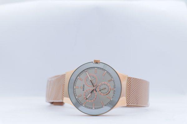 ساعت مچی عقربه ای مردانه رادو مدل 8019/1