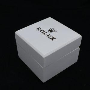 جعبه ساعت مچی با مارک رولکس