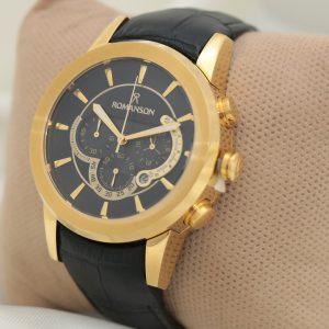 ساعت مچی عقربه ای مردانه رومانسون مدل ۱۱۷