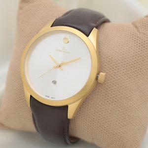 ساعت مچی عقربه ای مردانه رومانسون مدل 16072