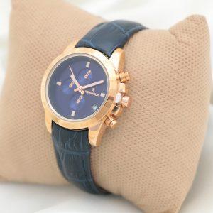 ساعت مچی عقربه ای زنانه رومانسون مدل Z-302/1