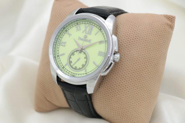 ساعت مچی عقربه ای مردانه تایم زون مدل TZ0681