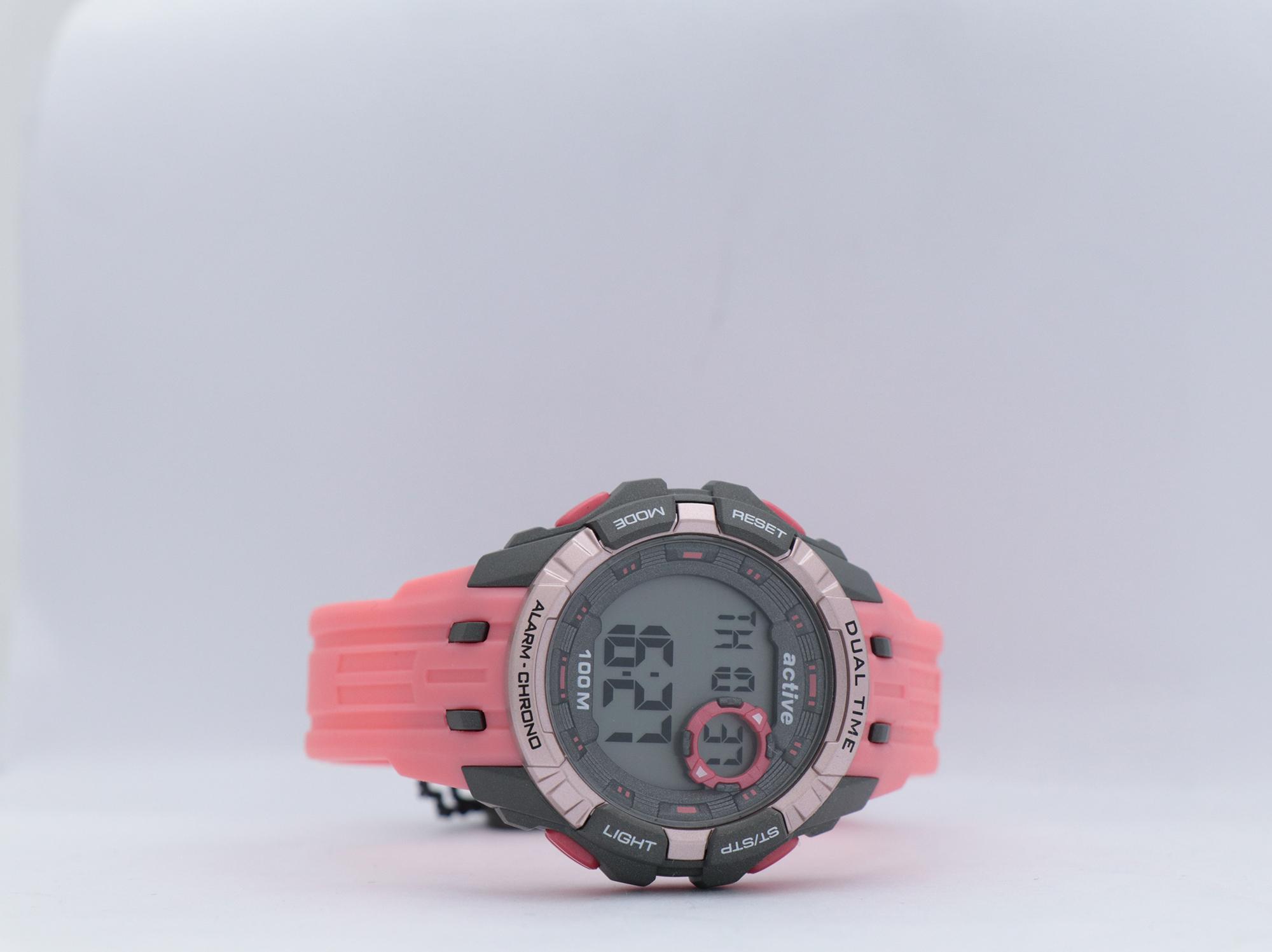ساعت مچی دیجیتالی زنانه اکتیو مدل YP17728