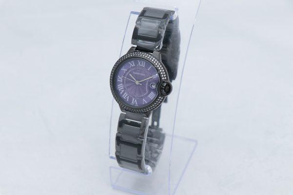 ساعت مچی عقربه ای زنانه کارتیر مدل 209409NX/2