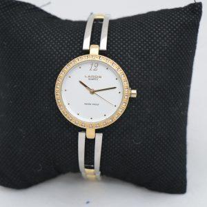 ساعت مچی عقربه ای زنانه لاروس مدل 80114