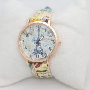 ساعت مچی عقربه ای زنانه OLJ مدل 53735B