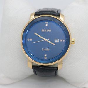 ساعت مچی عقربه ای مردانه رادو مدل D-196