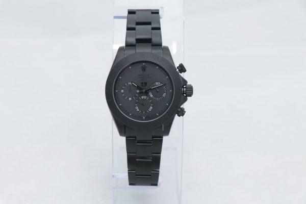 ساعت مچی عقربه ای مردانه رولکس مدل دیتونا
