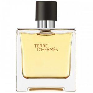 ادکلن مردانه هرمس مدل Terre dHermes حجم 75 میلی لیتر