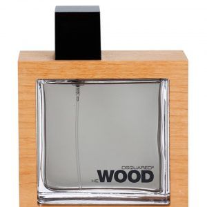 ادکلن مردانه دیسکوارد مدل He Wood حجم ۱۰۰ میلی لیتر