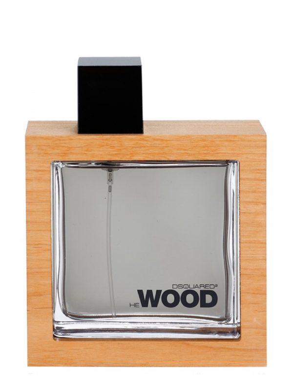ادکلن مردانه دیسکوارد مدل He Wood حجم 100 میلی لیتر