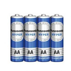 باتری قلمی پاناسونیک Hyper 1.5