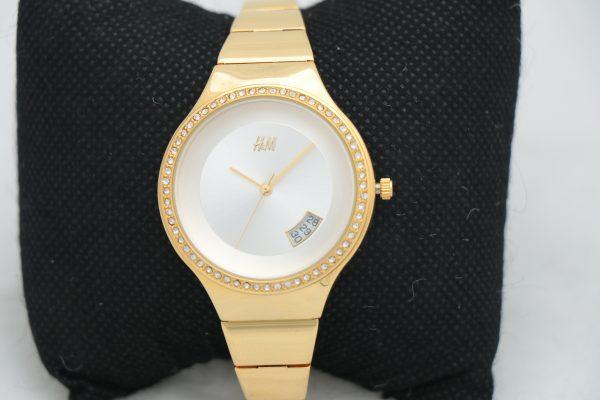 ساعت مچی عقربه ای زنانه های مد مدل B-623