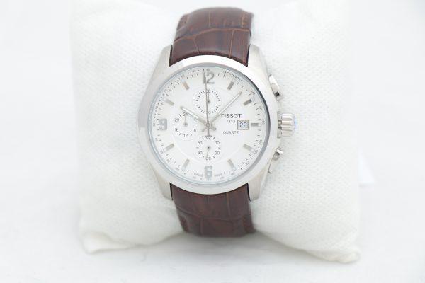 ساعت مچی عقربه ای مردانه تیسوت مدل ST036