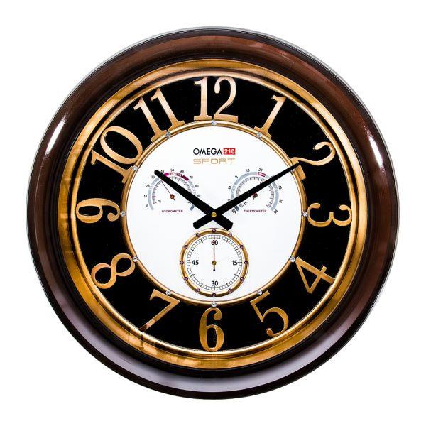 ساعت دیواری امگا مدل Sport 210/1