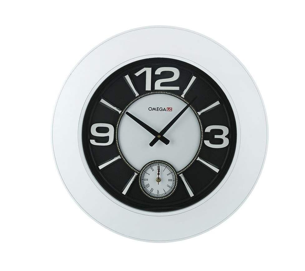 ساعت دیواری امگا مدل LC/3