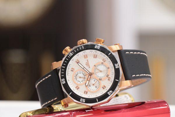 ساعت مچی عقربه ای مردانه الگانس مدل EL9019/2