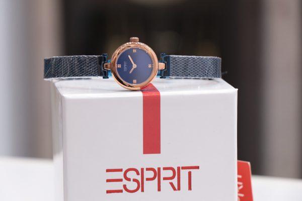 ساعت مچی عقربه ای زنانه اسپریت کالکشن مدل ES4084/1