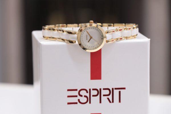 ساعت مچی عقربه ای زنانه اسپریت مدل ES3146/1