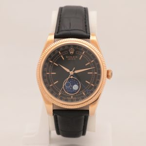 ساعت مچی عقربه ای مردانه رولکس مدل ۱۶۲۳۳/۱
