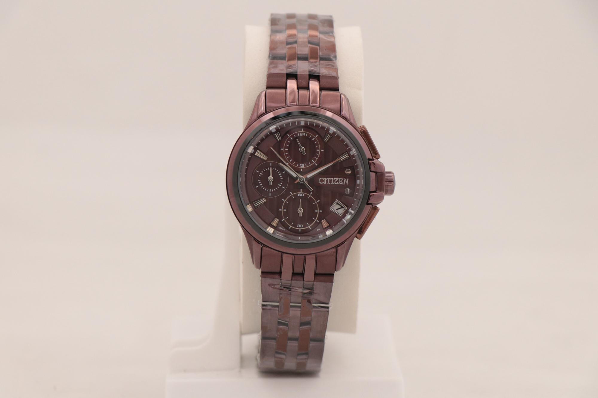 ساعت مچی عقربه ای زنانه سیتیزن مدل ۷۰۶۶