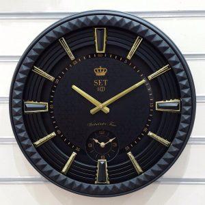 ساعت دیواری ست مدل HD/1