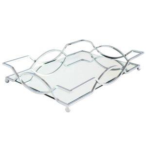 سینی آینه ای مدل ۰۳