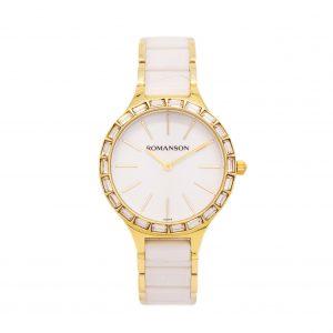 ساعت مچی عقربه ای زنانه رومانسون مدل ۷۰۷۵/۲